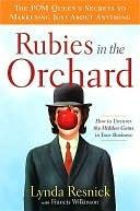Rubies in the Orchard Rubies in the Orchard Rubies in the Orchard Lynda Resnick