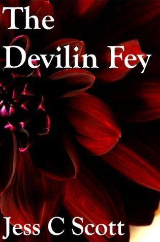 The Devilin Fey Jess C. Scott