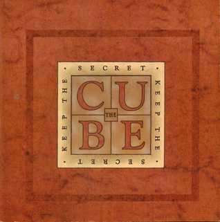 The Cube Annie Gottlieb
