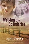 Walking the Boundaries Jackie French