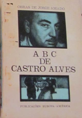 ABC de Castro Alves Jorge Amado