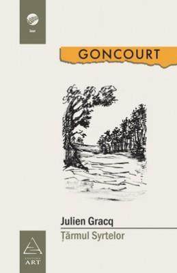Tarmul Syrtelor Julien Gracq