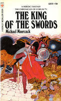 The King Of The Swords Michael Moorcock