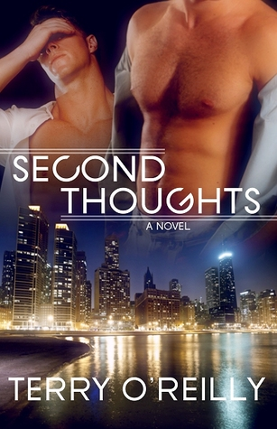 Second Thoughts  by  Terry OReilly