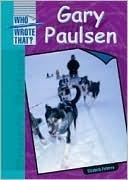 Gary Paulsen  by  Elizabeth Paterra