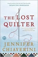 The Lost Quilter (Elm Creek Quilts Series #14)  by  Jennifer Chiaverini