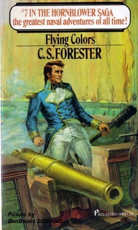 Flying Colors  by  C.S. Forester