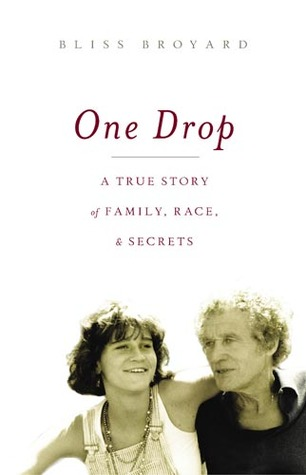 One Drop Bliss Broyard