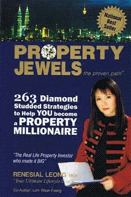 Property Jewels  by  Renesial Leong