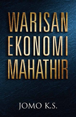 Industrializing Malaysia: Policy, Performance, Prospects  by  Jomo Kwame Sundaram