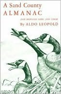 Round River: From the Journals of Aldo Leopold  by  Aldo Leopold