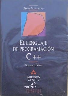 Lenguaje De Programacion C++  by  Bjarne Stroustrup