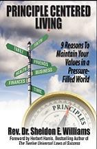 About the Book Principle Centered Living Sheldon E. Williams