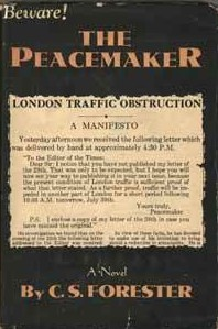 The Peacemaker  by  C.S. Forester