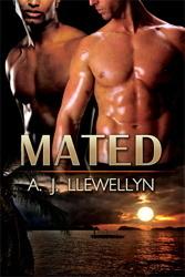 Mated (Mingo McCloud, #4) A.J. Llewellyn
