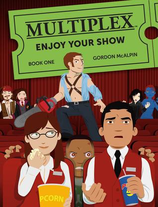 Multiplex: Chapter 2 Gordon McAlpin
