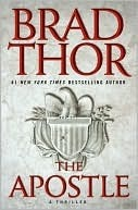 The Apostle (Scot Harvath, #8)  by  Brad Thor