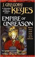Empire of Unreason Greg Keyes