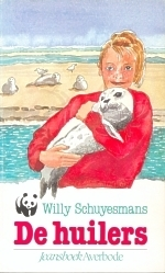 De huilers  by  Willy Schuyesmans