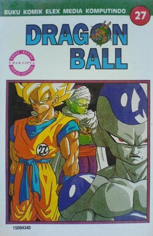 Dragon Ball Vol. 27  by  Akira Toriyama