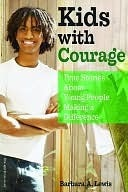 Kids with Courage Barbara Lewis
