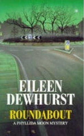 Death in Candie Gardens  by  Eileen Dewhurst