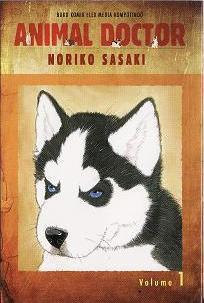 Animal Doctor, vol. 01  by  Noriko Sasaki