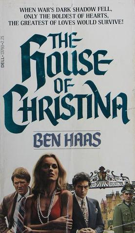 The House of Christina Ben Haas