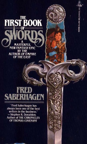 Brother Assassin  by  Fred Saberhagen