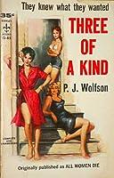 All Women Die P.J. Wolfson