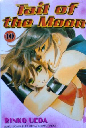 Tail of the Moon Vol. 10  by  Rinko Ueda