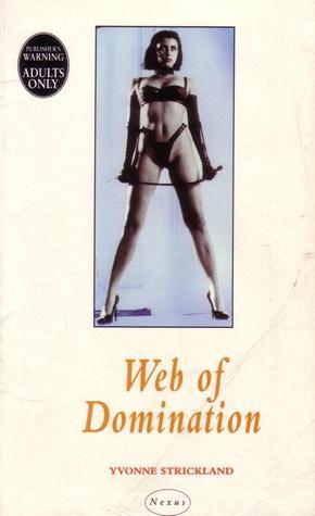 Web of Domination Yvonne Strickland