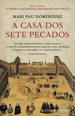 A Casa dos Sete Pecados  by  Mari Pau Domínguez
