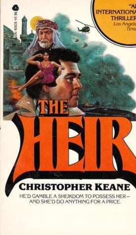 The Heir  by  Christopher Keane