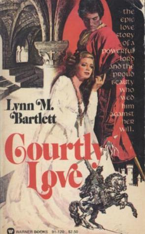 Courtly Love: Connie Ha  by  Lynn Bartlett