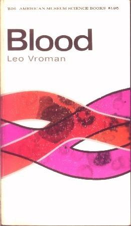 Blood  by  Leo Vroman