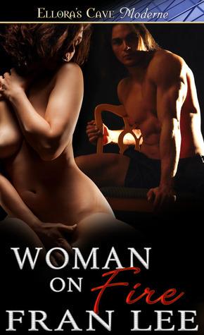 Woman on Fire Fran Lee