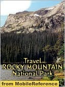 Travel Rocky Mountain National Park MobileReference