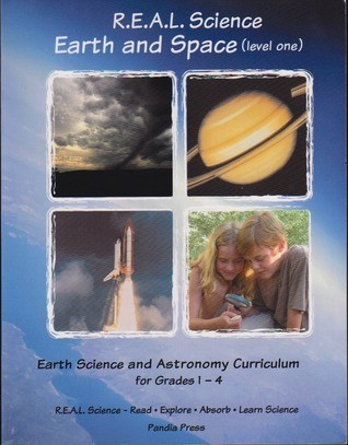 R.E.A.L. Science, Earth and Space  by  Terri Williams