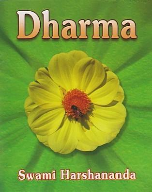 Dharma Swami Harshananda