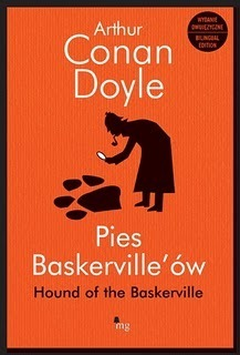 Pies Baskervilleów / The Hound of the Baskerville  by  Arthur Conan Doyle