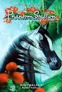 Mist Walker (Phantom Stallion: Wild Horse Island, #7)  by  Terri Farley