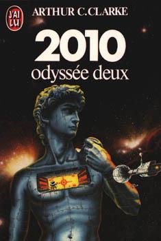 2010: odyssée deux Arthur C. Clarke