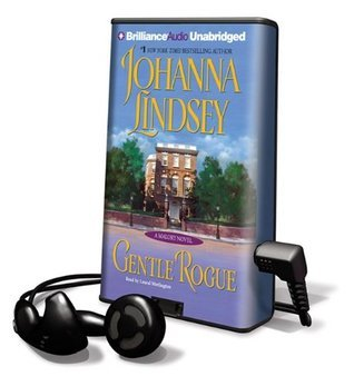 Gentle Rogue [With Headphones]  by  Johanna Lindsey