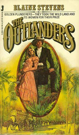 The Outlanders Blaine Stevens