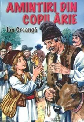 Povesti Ion Creangă