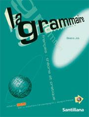 Grammaire français : théorie et practique  by  Béatriz Job