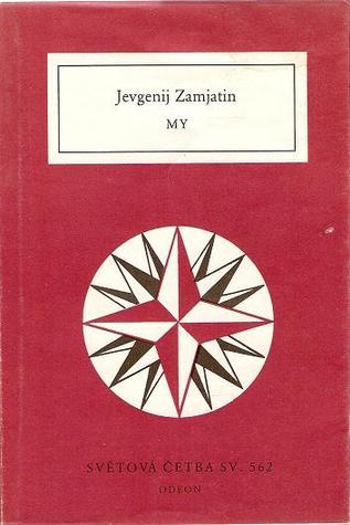 My Yevgeny Zamyatin