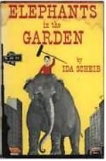 Elephants in the Garden Ida Scheib