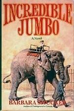 Incredible Jumbo  by  Barbara Smucker